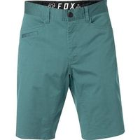 Szorty - stretch chino short emerald (294) marki Fox