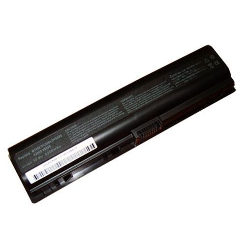 Bateria do laptopa dv2000 dv6000 f500 v3000 (4400mah) marki Hp compaq