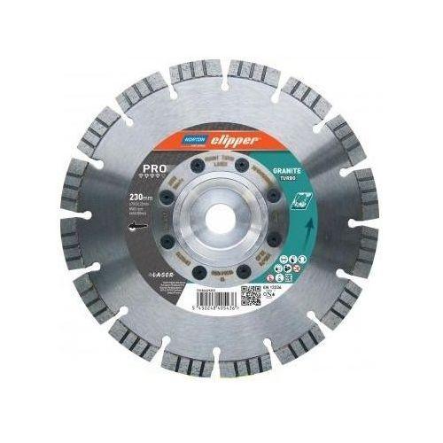 Clipper Tarcza norton pro granite turbo 70184626525
