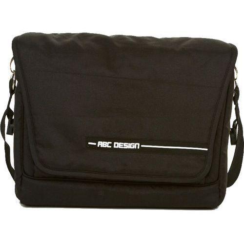 torba na pieluchy fashion 2017, coal wyprodukowany przez Abc design