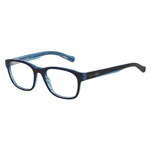 Arnette Okulary korekcyjne  an7081 selector 1156