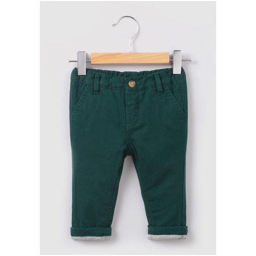 Spodnie w style chino 1 m-cy -3 latka, kup u jednego z partnerów