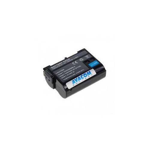 Bateria do notebooków  pro nikon en-el15 li-ion 7.2v 1400mah (dini-el15-853) marki Avacom