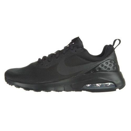 Nike air max motion lw kids sneakers czarny 39