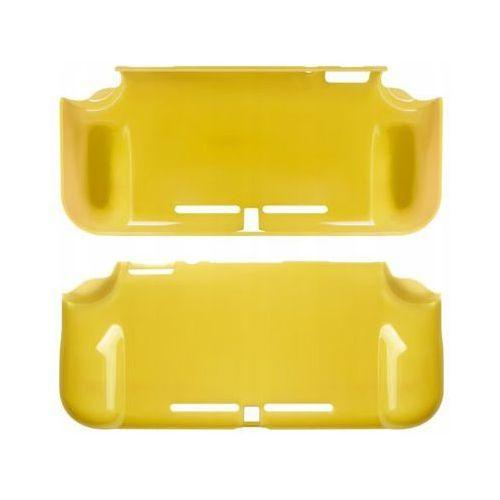 Etui MARIGAMES SB5472 Żółty