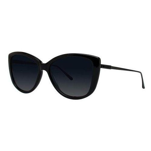Vera wang Okulary słoneczne martinella black