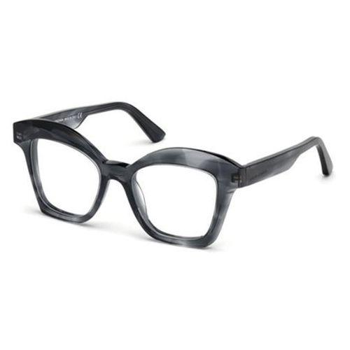 Okulary korekcyjne ba5081 020 marki Balenciaga