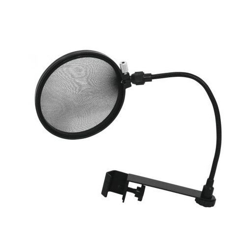 Omnitronic microphone pop filter osłona do mikrofonu