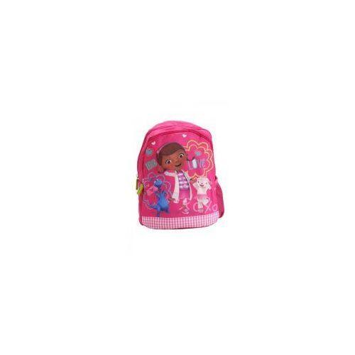 Plecaczek plecak mały klinika dla pluszaków dosia marki Beniamin