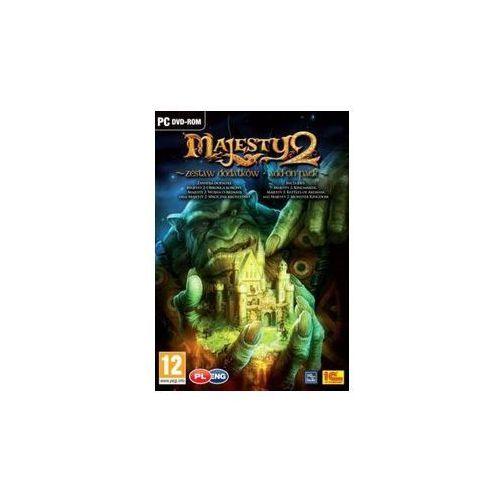 Majesty 2 Zestaw Dodatków [gra na PC]