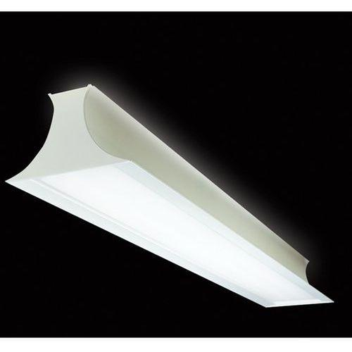 lampa wisząca ALICIA anodowane aluminium 49,6W LED, BPM LIGHTING 10155.06.AG
