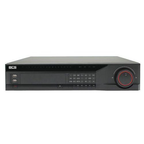BCS-XVR3208 Rejestrator 5w1 CVI/TVI/AHD/CVBS/IP 32 kanałowy BCS