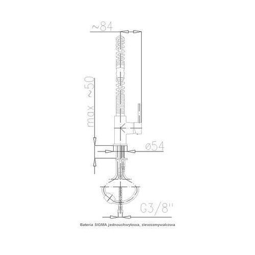 Bateria KFA 6603-110-00