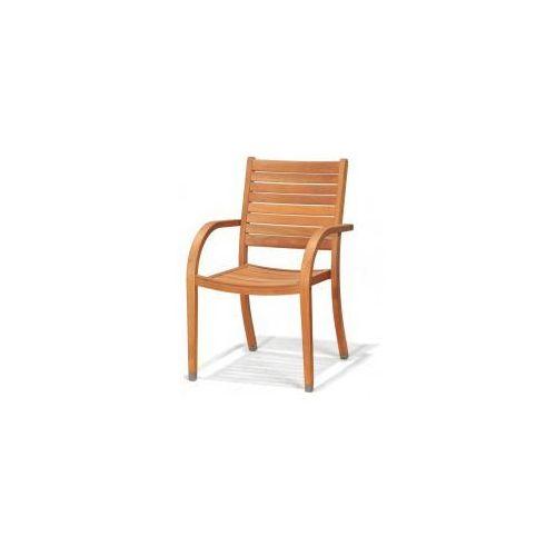Krzesło z podłokietnikami Catalina