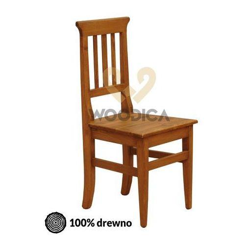 Woodica Krzesło hacienda 03 [h3]