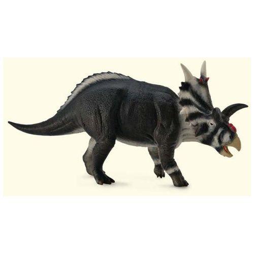 Dinozaur Xenoceratops - rozmiar L