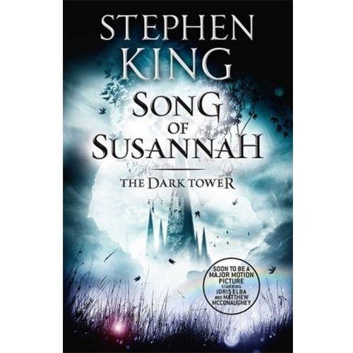 The Dark Tower: Song of Susannah Bk. VI