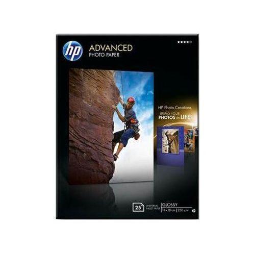 Papier HP Advanced 250 13x18