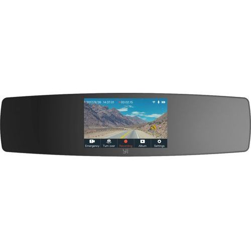 Xiaomi Mirror Dash Cam - BEZPŁATNY ODBIÓR: WROCŁAW!
