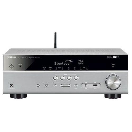 Yamaha  musiccast rx-v483 (tytanowy) - produkt w magazynie - szybka wysyłka!