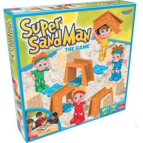GOLIATH SandMan the Game