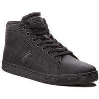 Trzewiki - mp07-17103-02 black, Lanetti, 40-44