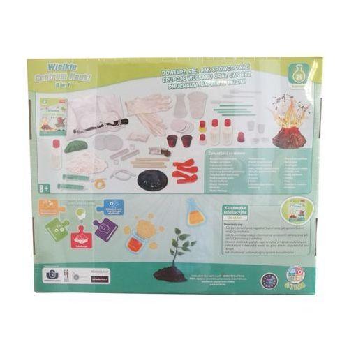 Science4you wielkie centrum nauki zestaw xl - darmowa dostawa kiosk ruchu marki Trefl