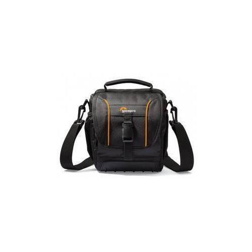 Lowepro Torba dla aparatów/ kamer wideo adventura sh 140 ii (e61plw36863) czarna