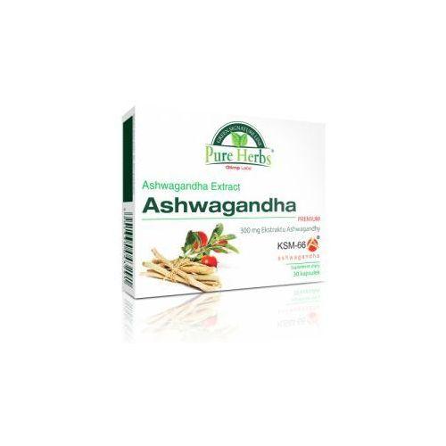 Olimp Ashwagandha premium 30 kaps.