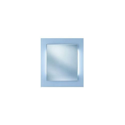 Dubiel vitrum Lustro łazienkowe z oświetleniem wbudowanym allegro 72 x 82