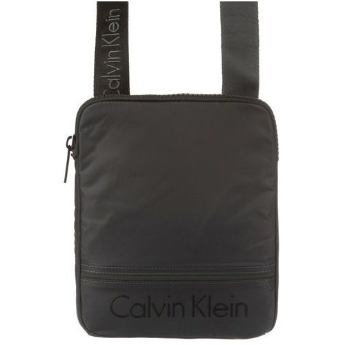 Calvin klein matthew cross body bag szary uni (8719114002474)