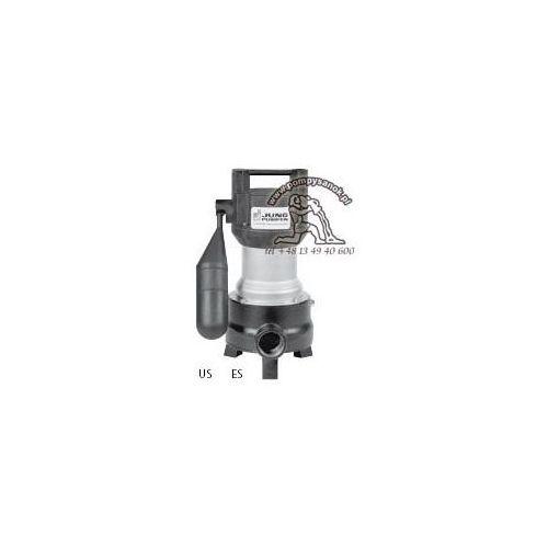 Pompa zatapialna US 103 D do wody z zanieczyszczeniami do 30mm