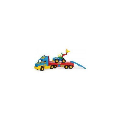 super truck lora transportowa 36520 #a1 marki Wader