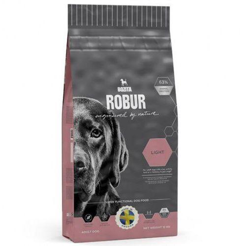 Bozita robur light & sensitive 12kg