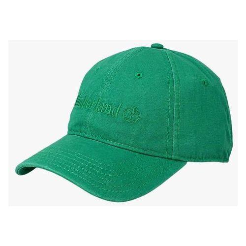 czapka embroidered logo baseball cap, marki Timberland