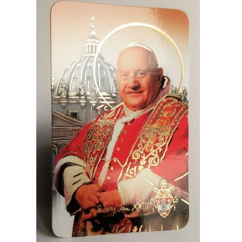 Laminatka Jan XXIII,100 szt, KU02LAM