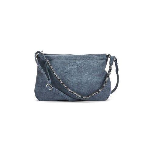 S.oliver torebka damska niebieski