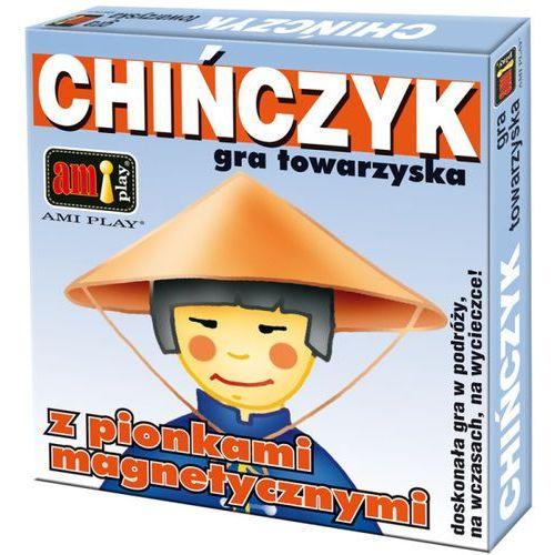 Promatek  gra chińczyk magnetyczny (5901738560307)