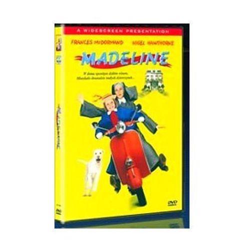 Madeline (DVD) - Daisy von Scherler-Mayer - produkt z kategorii- Filmy familijne