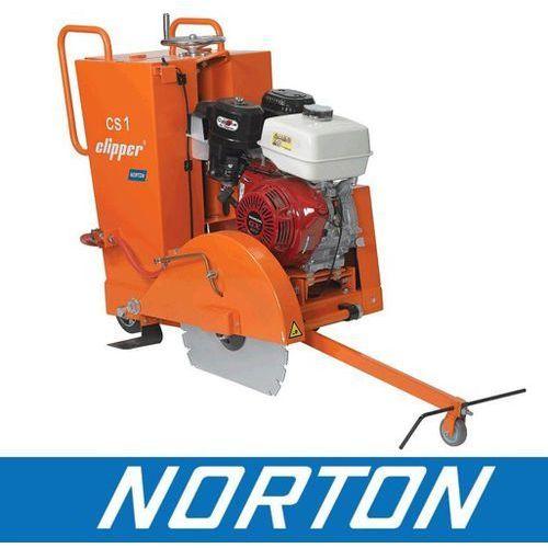 Norton clipper holandia Piła pilarka przecinarka jezdna drogowa budowlana norton clipper cs1 p13 ewimax
