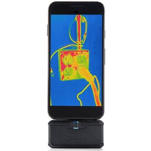 Kamera termowizyjna pro android usb-c (fp3ac) darmowy transport marki Flir one