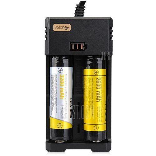 Valon H2 Li-ion Battery Charger, kup u jednego z partnerów