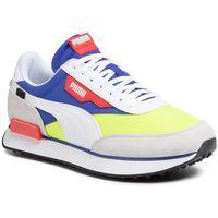 Sneakersy PUMA - Future Rider Play On 371149 06 Puma White/Yellow Alert, w 4 rozmiarach