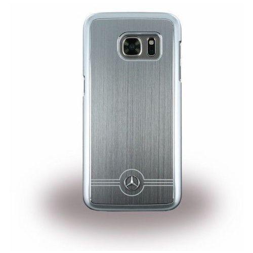 Mercedes Hardcase MEHCS7BRUAL Samsung G930 S7 srebrny DARMOWA DOSTAWA DO 400 SALONÓW !! (3700740376867)