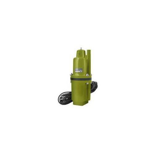 Pompa głębinowa craft 414175 zielone marki Extol