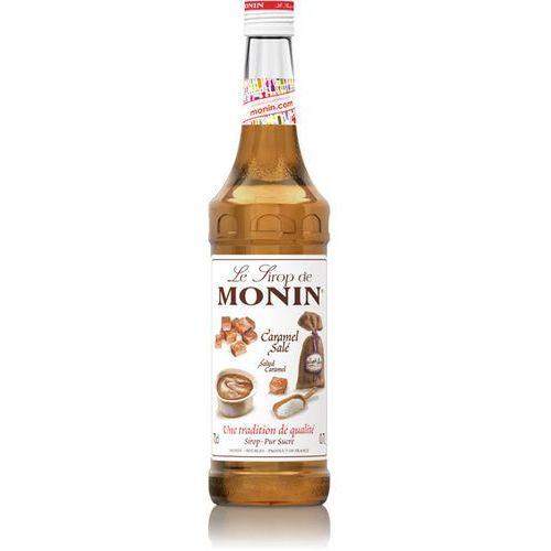 francuski karmel 0,7 l od producenta Monin