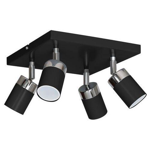 Luminex Oświetlenie punktowe joker 4xgu10/8w/230v
