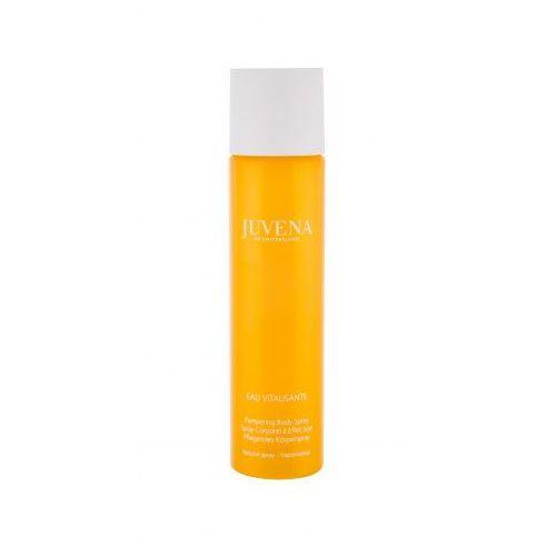 eau vitalisante spray do ciała 100 ml tester dla kobiet marki Juvena