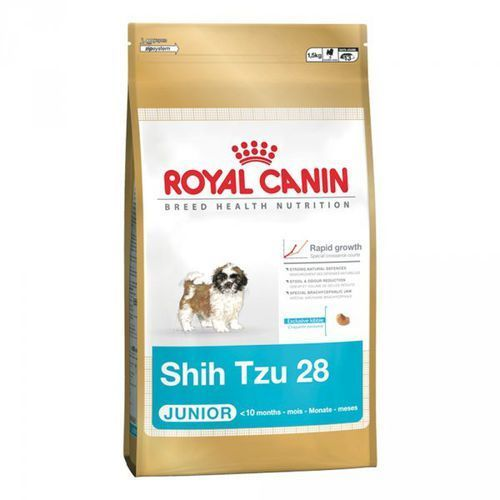 ROYAL CANIN Shih Tzu Junior 1,5 kg (karma dla psa)