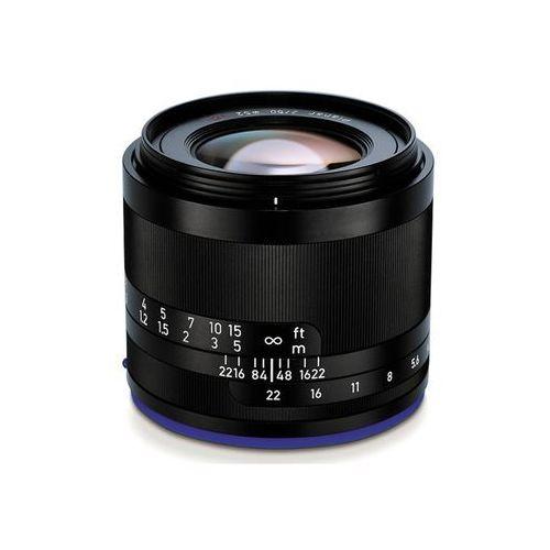 Carl Zeiss Loxia 50mm f/2 (Sony E) - przyjmujemy używany sprzęt w rozliczeniu   RATY 20 x 0%